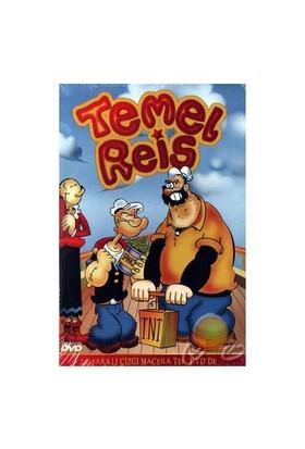 Temel Reis ( DVD )