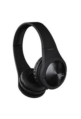 Pioneer SE MX7 K Siyah Kulaküstü Kulaklık