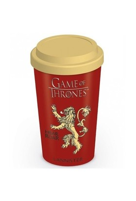 Pyramid International Seyahat Kupası Game Of Thrones House Lannister