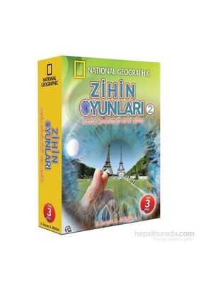 Zihin Oyunları Set 2 (DVD-3 Disk)