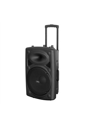 FRISBY FS-4060 Dahili Bataryalı Aktif Ses Sistemi