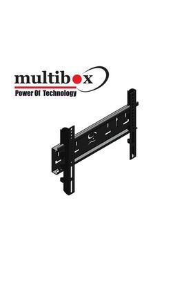 """Multibox Mb-32 19"""" - 37"""" Sabit Askı Aparatı"""