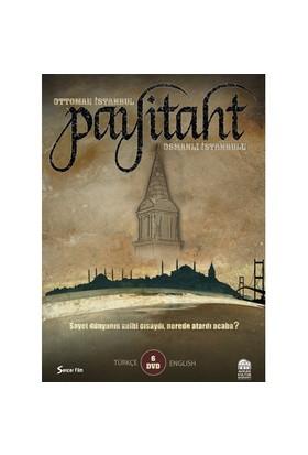 Ottoman İstanbul- Payitaht (Osmanlı İstanbul'u) (6 Disc)
