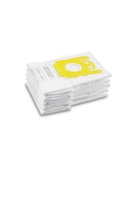 Karcher 5'Li Koyun Yünü Toz Torbası Vc 6300-Vc6150