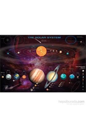 Maxi Poster Solar System (&tnos)