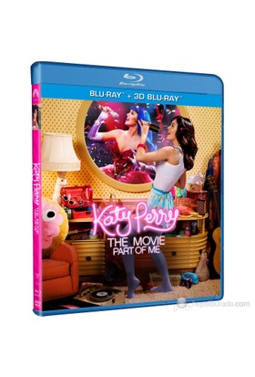 Katy Perry : Part Of Me (3D Blu-Ray Disc)