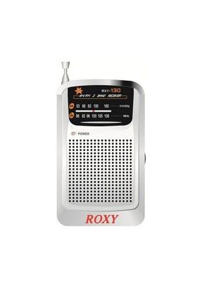 Roxy Rxy-130 Cep Radyosu