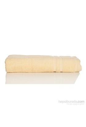 Yastıkminder Koton Sarı 48X100 Havlu