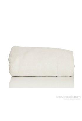Yastıkminder Koton Beyaz 58X110 Havlu