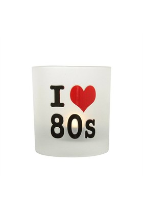 Arte Home I Love 80'S Mumluk