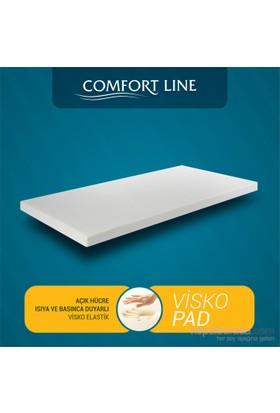 Comfortline Visco Pad 90X200 Cm