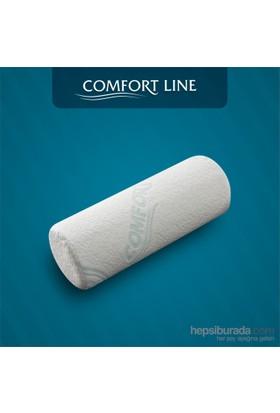 Comfortline Visco Büyük Silindir Çok Amaçlı Destek Yastığı R13