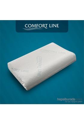 Comfortline Visco Düz Yüksek Yastık V116