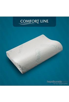 Comfortline Visco Alçak Boyun Destekli Yastık V205-L