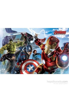 Maxi Poster Avengers Age Of Ultron Re-Assemble