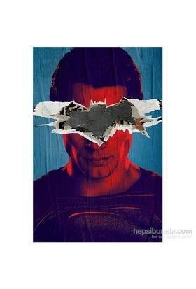 Maxi Poster Batman vs Superman (Superman Teaser)