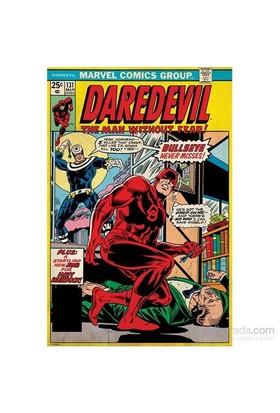 Maxi Poster Daredevil (Bullseye Never Mises)