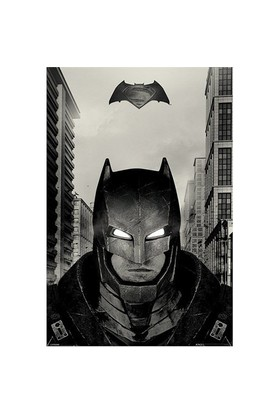 Pyramid International Maxi Poster Batman V Superman Battle Suit
