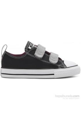 Converse 751717C Chuck Taylor Allstar 2V Bebek Ayakkabısı