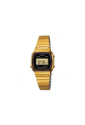 Casio LA670WGA-1DF Kadın Kol Saati