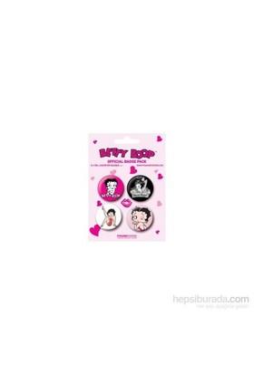 Rozet Seti - Betty Boop