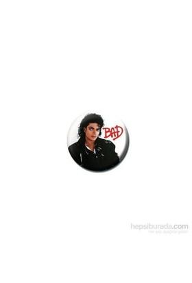 Rozet - Michael Jackson - Bad