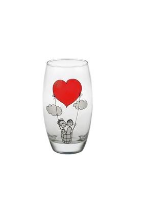 Joy Glass 6'Lı Şeker Peker Meşrubat Bardağı