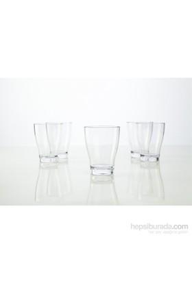 Plabar Kırılmaz Su Bardağı 6Lı