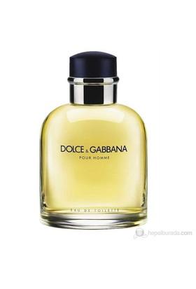 Dolce Gabbana Pour Homme Edt 125 Ml Erkek Parfüm
