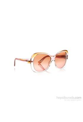 Emilio Pucci Ep 709 609 Kadın Güneş Gözlüğü