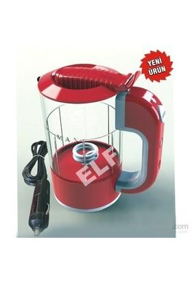 Thermo Oto Su Isıtıcı Kettle 24 volt (Menşei Türkiye)
