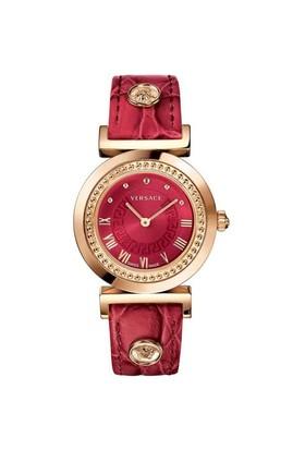 Versace Vrscp5q80d800s800 Kadın Kol Saati