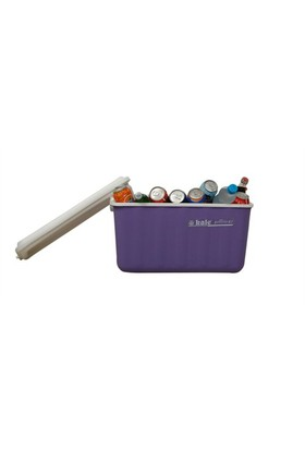 Kale Ice Box-Oto Termos 30 Lt-Buzluk Hediyeli
