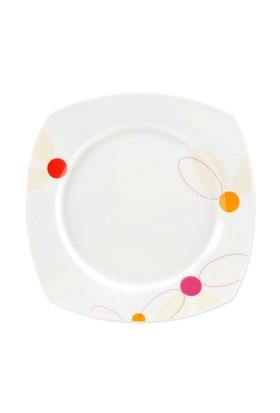 Korkmaz A8910 Bonjour Collectıon 42 Parça Kahvaltı Seti (Kare)