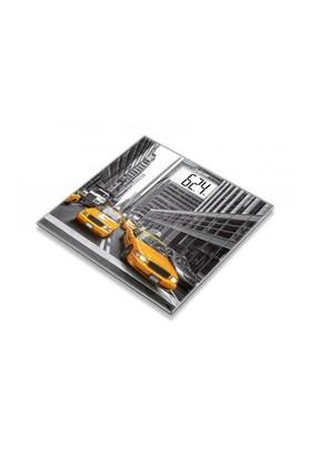 Beurer Gs 203 New York Cam Terazi