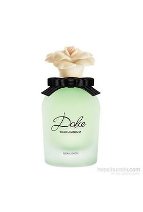 Dolce Gabbana Dolce Floral Drops Edt 75 Ml Kadın Parfüm