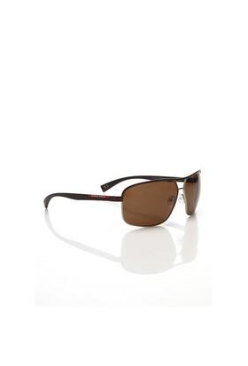Aston Martin Amr 5211 01 65 Erkek Güneş Gözlüğü