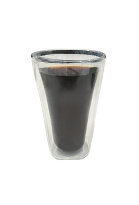 Biggcoffee Double Wall Uzun Bardak