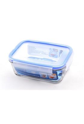 Luminarc Pure Box Diktörtgen Saklama Kabı