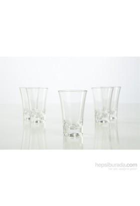 Plabar Kırılmaz Shot Bardağı 12Li