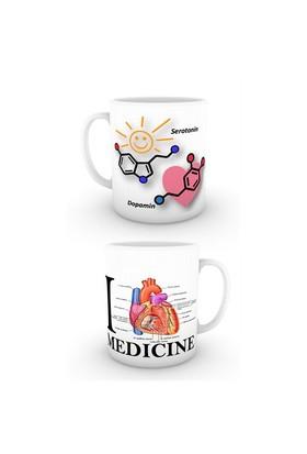 Love Medicine Moleküler Kupa