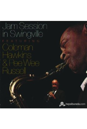 Coleman Hawkins - Jam Session In Swingville