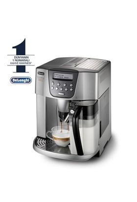 Delonghi ESAM 4500 Magnifica Tam Otomatik Cappuccino ve Caffe Latte Makinesi