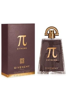 Givenchy Pi Extreme Edt 100Ml Erkek Parfüm