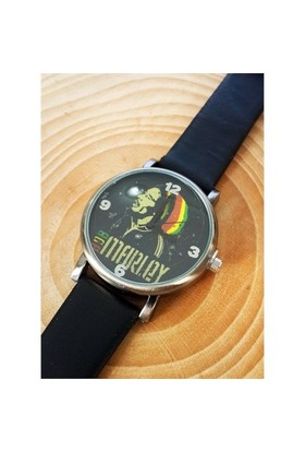 Köstebek Bob Marley Kol Saati