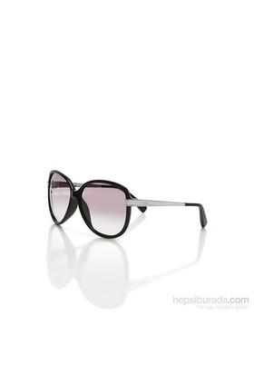 Karl Lagerfeld KL 6003 001 Kadın Güneş Gözlüğü