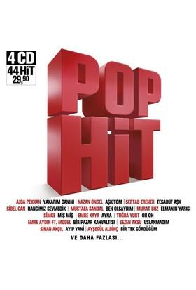 Pop Hit (4 Cd)