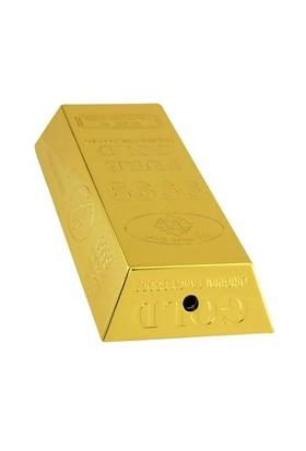Honest M-12262 Külçe Altın Görünümünde Masa Çakmak