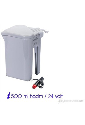 ModaCar KETTLE Su Isıcıtı 24 VOLT 431155
