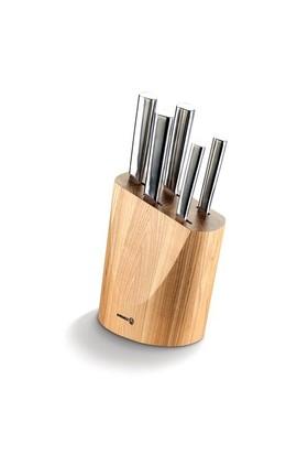 Korkmaz A 501 6 Parça Pro-Chef Bıçak Takımı